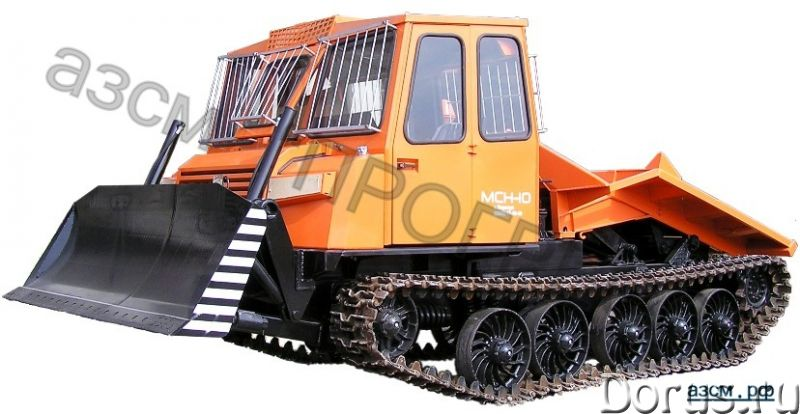 Запчасти трелевочного трактора ТТ-4, ТТ-4М, МСН-10 - Запчасти и аксессуары - Производим и реализуем..., фото 1