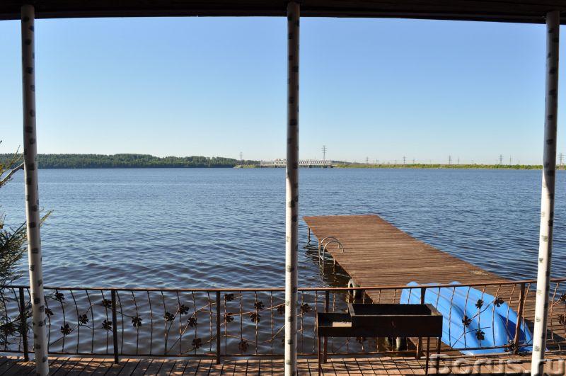 Квартира на берегу реки Посуточно - Аренда квартир - Квартира на берегу реки Посуточно. Апартаменты-..., фото 1