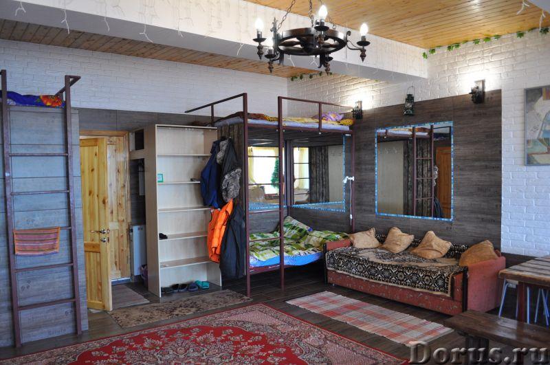 Квартира на берегу реки Посуточно - Аренда квартир - Квартира на берегу реки Посуточно. Апартаменты-..., фото 4