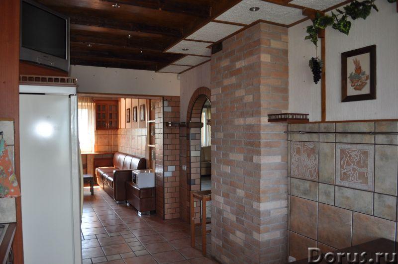 Квартира четырех комнатная. Шикарный вид на реку Кама - Аренда квартир - Квартира четырех комнатная..., фото 4