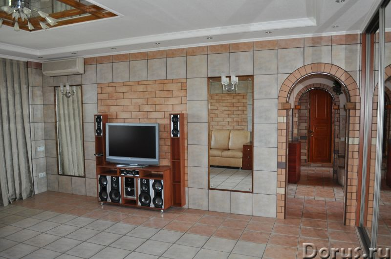 Квартира 4-х комнатная с шикарным видом на реку Кама - Аренда квартир - Квартира четырех комнатная..., фото 2