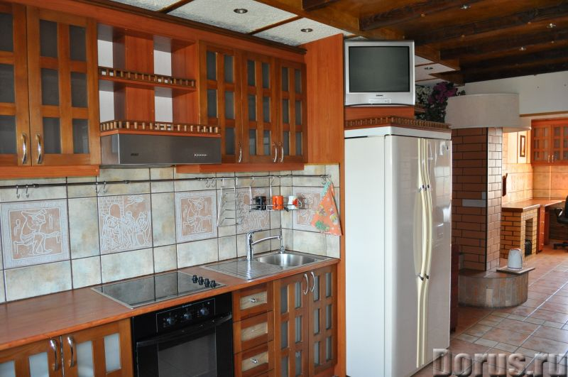 Квартира 4-х комнатная с шикарным видом на реку Кама - Аренда квартир - Квартира четырех комнатная..., фото 5