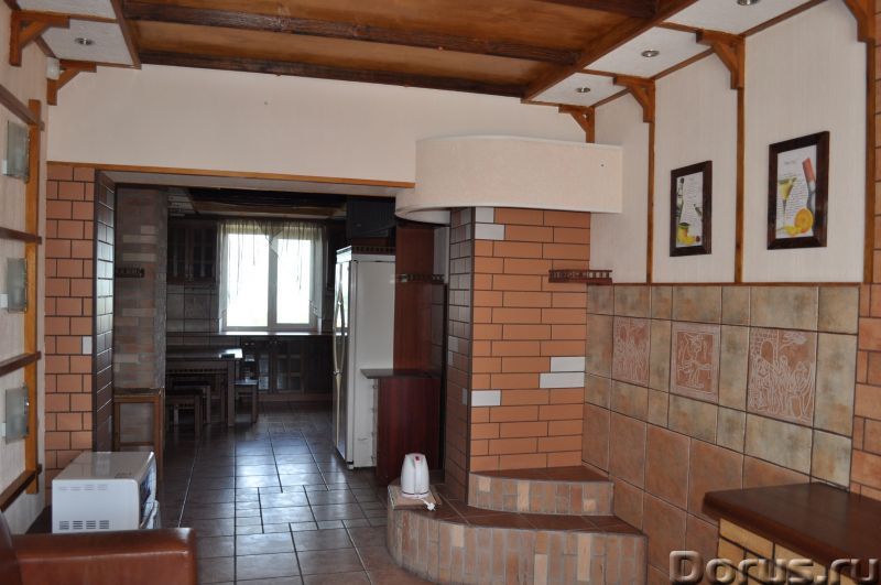 Квартира 4-х комнатная с шикарным видом на реку Кама - Аренда квартир - Квартира четырех комнатная..., фото 6