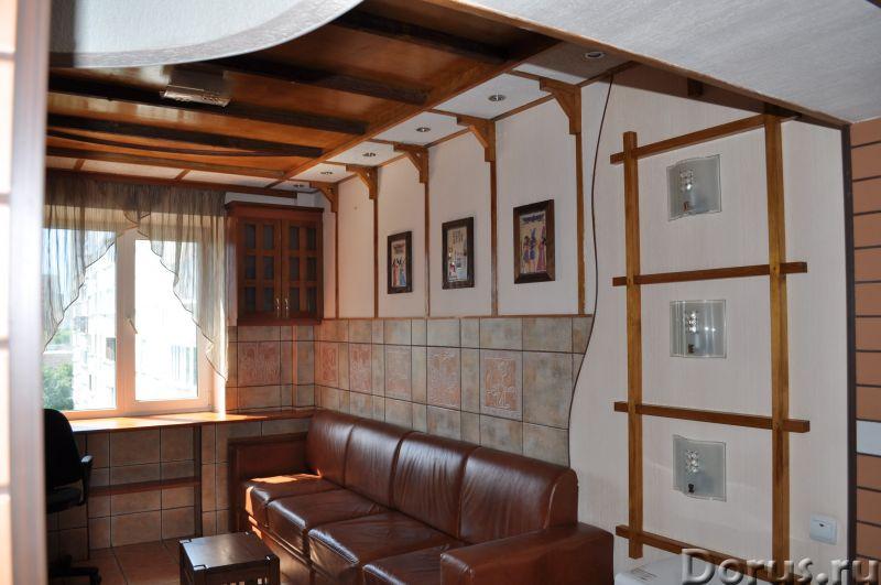 Квартира 4-х комнатная с шикарным видом на реку Кама - Аренда квартир - Квартира четырех комнатная..., фото 7