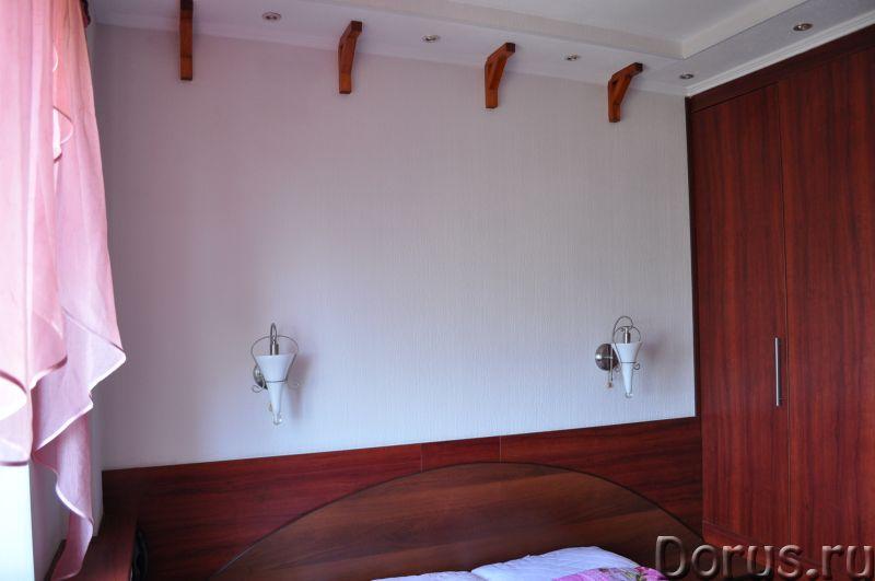 Квартира 4-х комнатная с шикарным видом на реку Кама - Аренда квартир - Квартира четырех комнатная..., фото 8