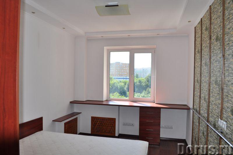 Квартира 4-х комнатная с шикарным видом на реку Кама - Аренда квартир - Квартира четырех комнатная..., фото 9