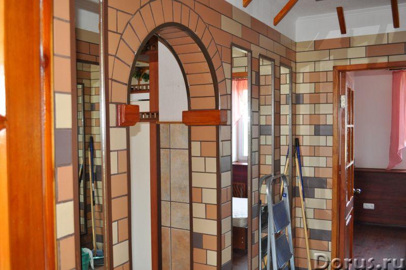 Квартира 4-х комнатная с шикарным видом на реку Кама - Аренда квартир - Квартира четырех комнатная..., фото 10