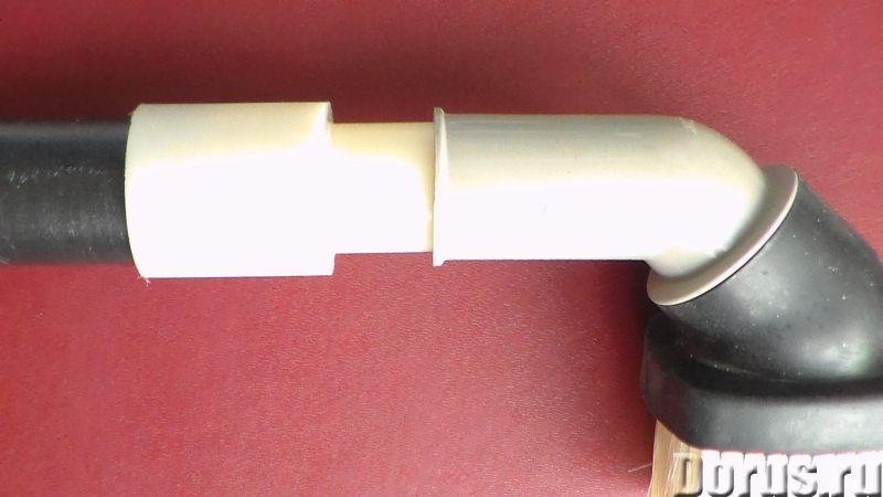 Переходник к пылесосу под насадки - Прочая техника - Изготовим переходник из капролона к трубе пылес..., фото 1