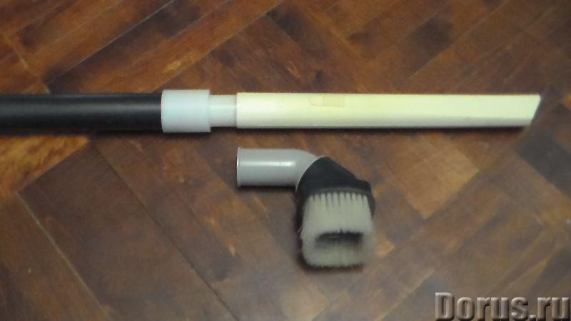Переходник к пылесосу под насадки - Прочая техника - Изготовим переходник из капролона к трубе пылес..., фото 3