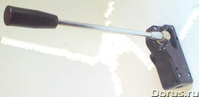 К кузовам авто самосвальным Бецема запчасти - Запчасти и аксессуары - К кузовам авто самосвальным Бе..., фото 2