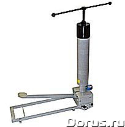 Нагнетатель смазки НС-250-3.0 - Промышленное оборудование - НС–250 нагнетатели смазки простота конст..., фото 1